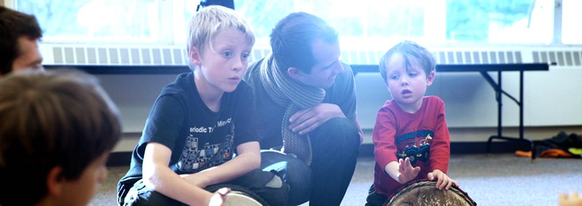 Curtis Community Montessori