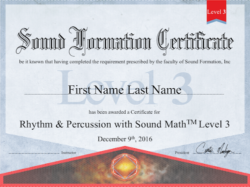 Certificate_Level-3